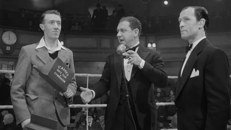 فيلم The Square Ring 1953 مترجم اونلاين