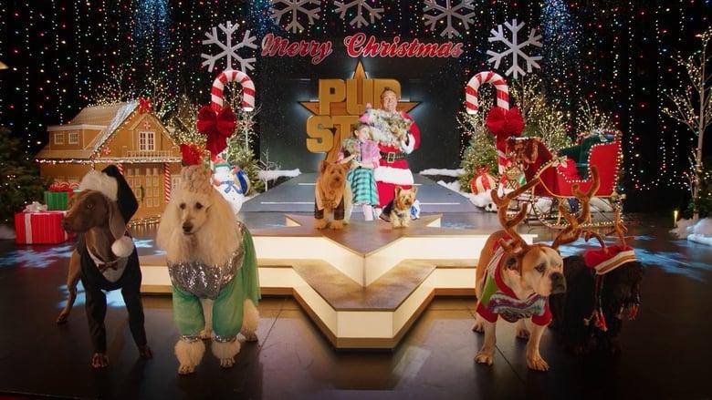 Voir Puppy Star : c'est Noël ! en streaming vf gratuit sur StreamizSeries.com site special Films streaming