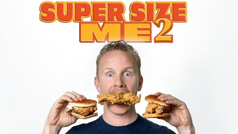 Super Size Me 2: Holy Chicken! Online Lektor Cda zalukaj
