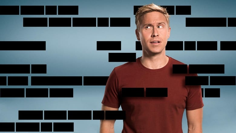 The Russell Howard Hour saison 2 episode 5 streaming