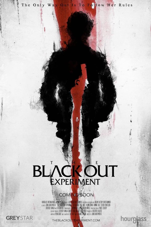 فيلم The Blackout Experiment 2021 مترجم