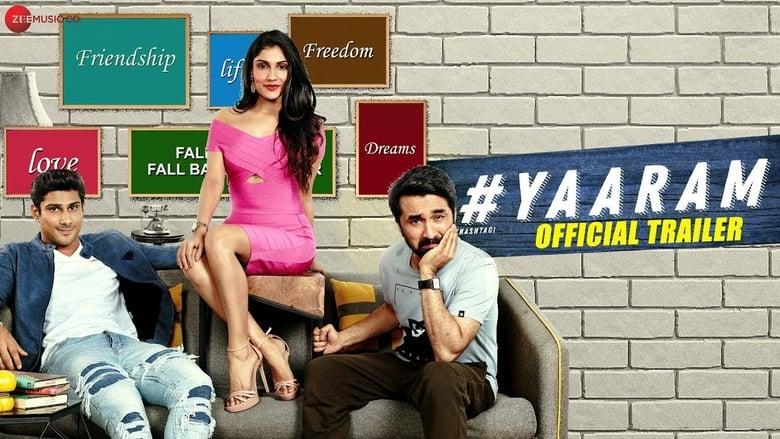Watch Yaaram Putlocker Movies