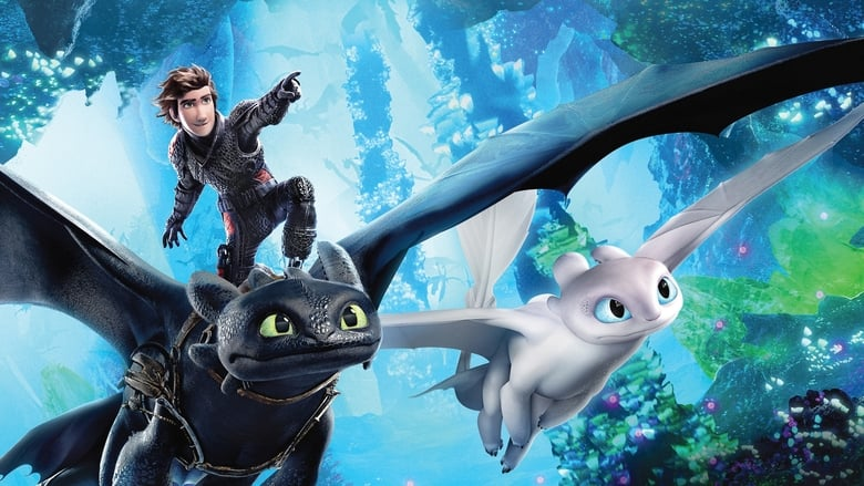 How to Train Your Dragon 3: The Hidden World (2019) online subtitrat