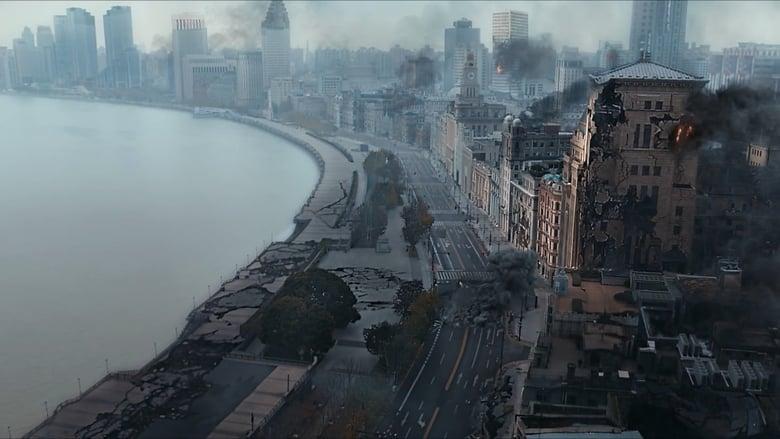 Imagens do Shanghai Fortress Dublado Dublado Online