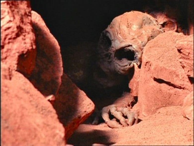 X failai / The X-Files (1995) 3 Sezonas EN