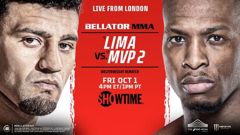 فيلم Bellator 267: Lima vs. MVP 2 2021 مترجم اونلاين