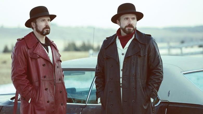 Fargo (2015) 2 Sezonas