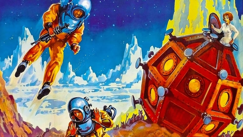 Voir Les premiers hommes dans la lune en streaming complet vf | streamizseries - Film streaming vf