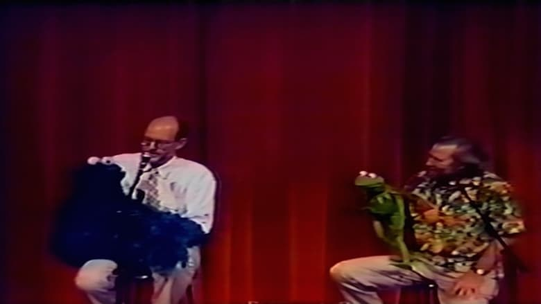 Watch An Evening with Jim Henson and Frank Oz free