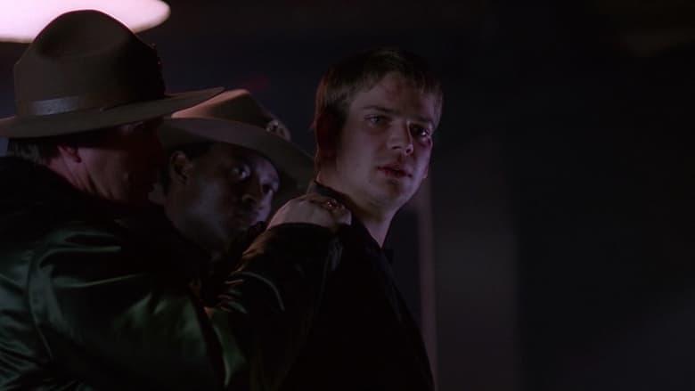 The X-Files Season 1 Episode 18