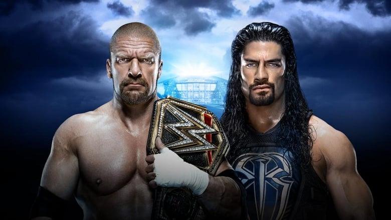 Watch WWE WrestleMania 32 Putlocker Movies