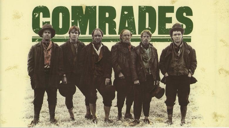Filmnézés Comrades Filmet Online