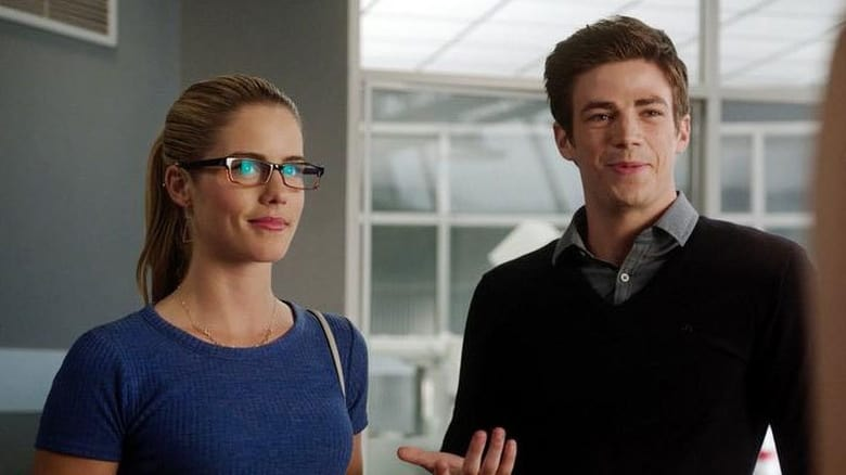 The Flash Season 1 Episode 4