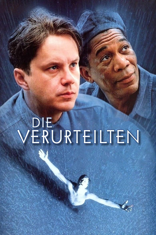Die Verurteilten - Drama / 1995 / ab 12 Jahre