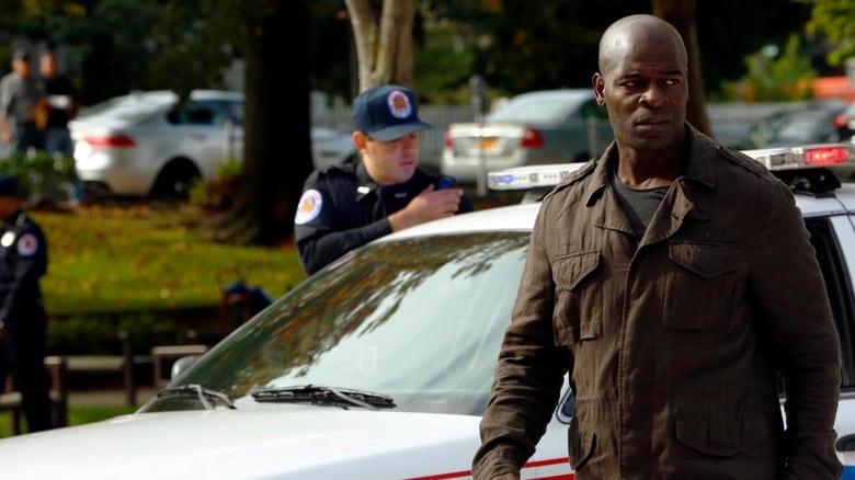 The Blacklist Season 6 Episode 7