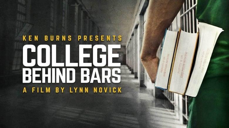مشاهدة مسلسل College Behind Bars مترجم أون لاين بجودة عالية