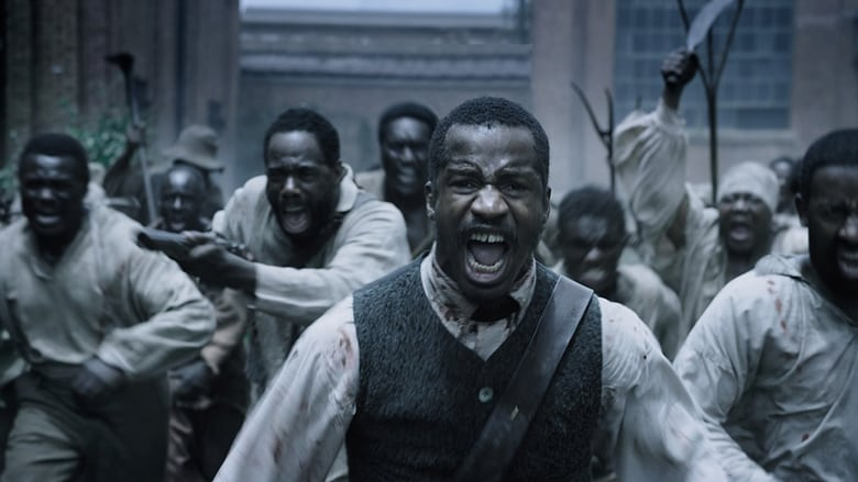 Imagem do Filme The Birth of a Nation