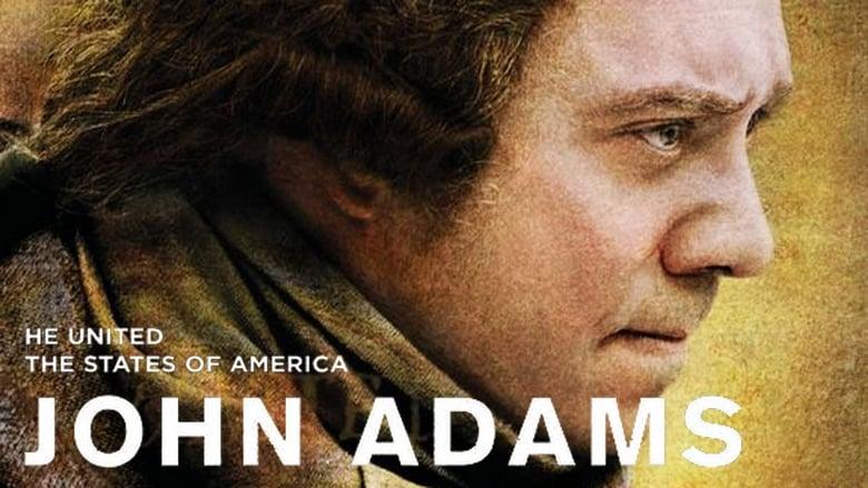 John Adams en Streaming gratuit sans limite   YouWatch Séries poster .1