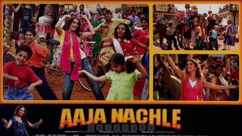 Aaja Nachle 2007