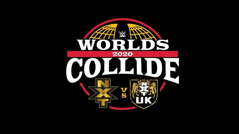 Watch WWE Worlds Collide free