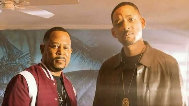 Watch Bad Boys for Life free