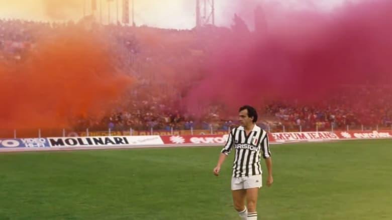Filmnézés Bianconeri. Juventus Story Filmet Magyar Felirattal