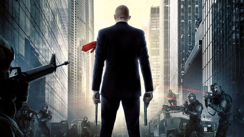 Hitman 2007 The Movie Database Tmdb