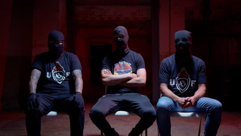 مسلسل Bosvechters: Utrecht Hooligans Forever 2021 مترجم اونلاين