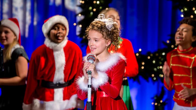 فيلم A Christmas Melody 2015 مترجم اونلاين