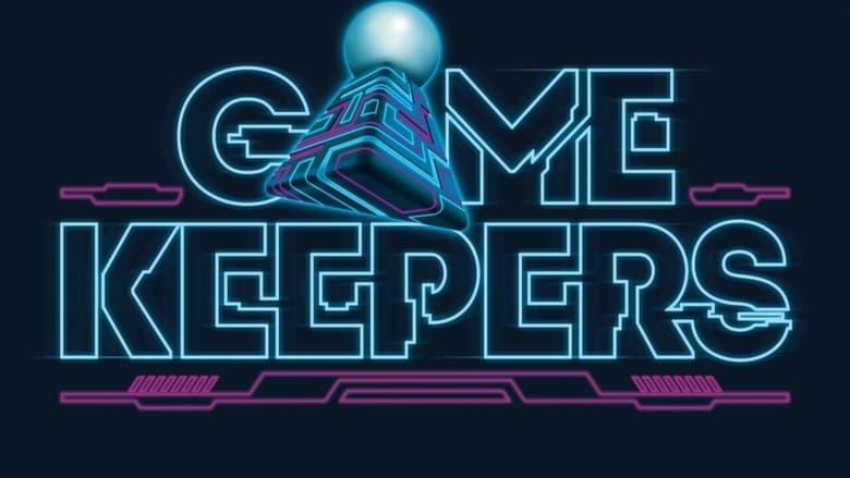 مسلسل GameKeepers 2021 مترجم اونلاين