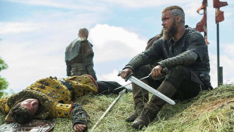 Vikingii Sezonul 3 Episodul 1