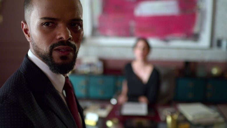 Marvel's Jessica Jones Season 3 Episode 7