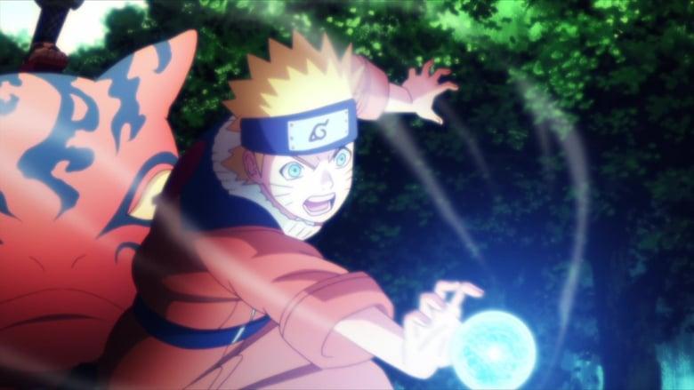 Boruto: Naruto Next Generations: 1×127