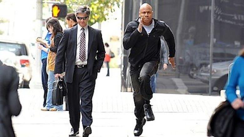 NCIS: Los Angeles Season 1 Episode 15