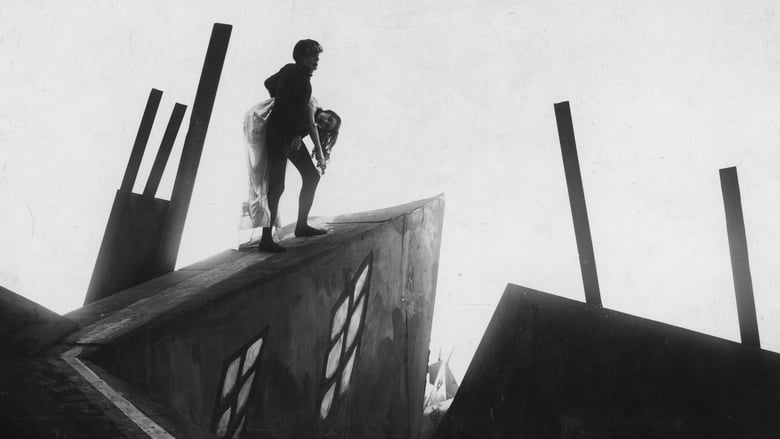 Watch The Cabinet of Dr. Caligari 1920 Online tinyzonehd