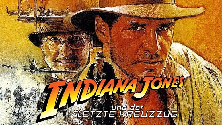 Indiana Jones Stream Deutsch