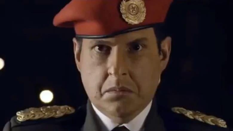 Hugo Chávez, El Comandante