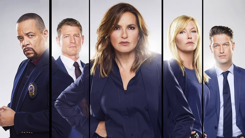 Law & Order: Special Victims Unit Season 5 Episode 22