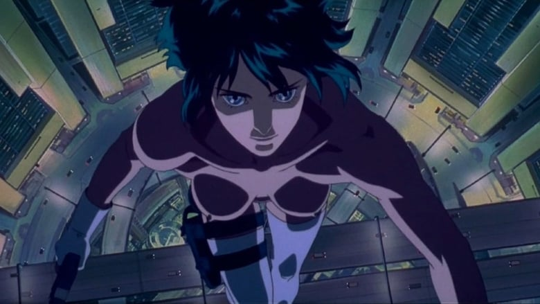 Watch Ghost In The Shell 2019 Online