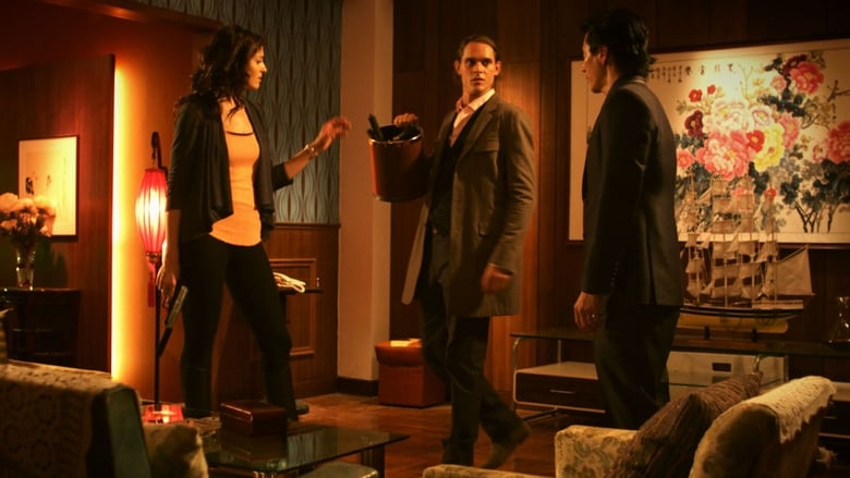 Four Assassins (2013)