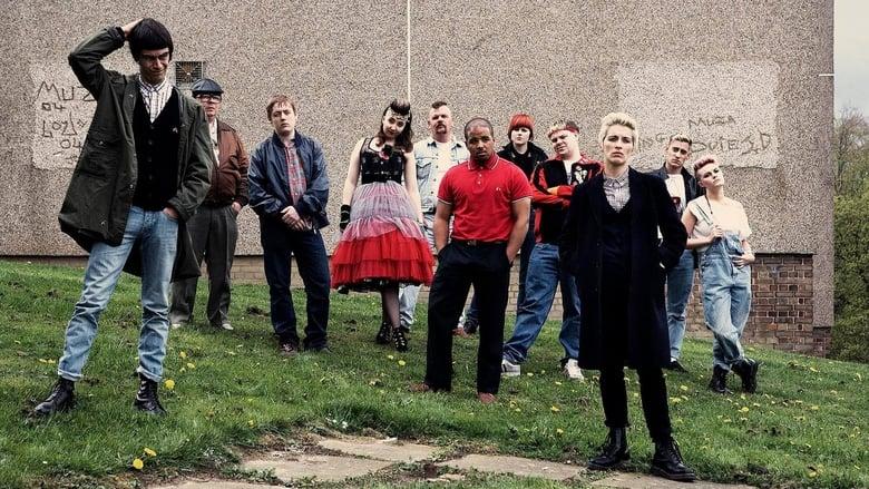 مشاهدة مسلسل This Is England '86 مترجم أون لاين بجودة عالية