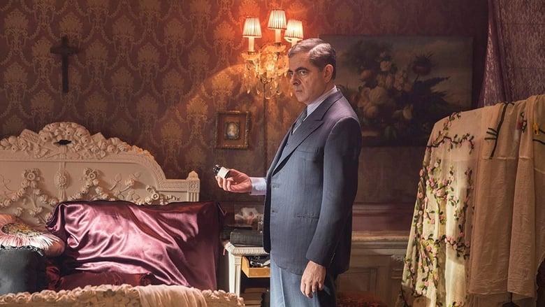 Regarde Maigret et la Nuit du Carrefour De Bonne Qualité Gratuitement