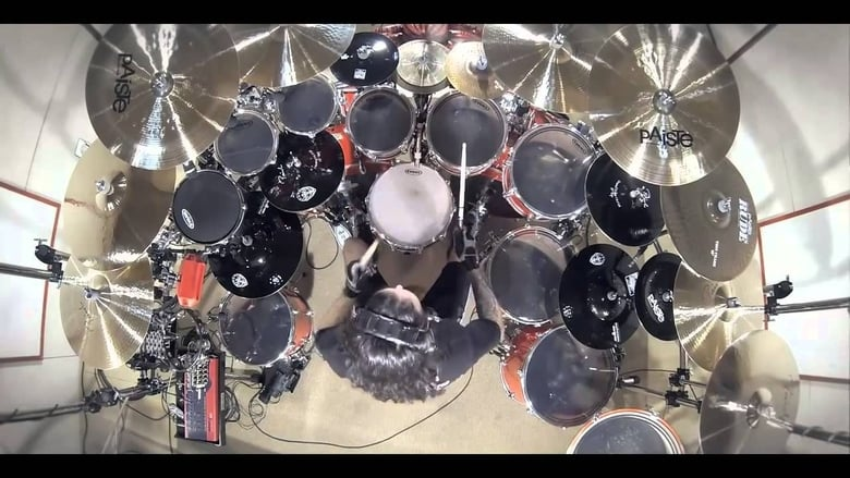 Watch Aquiles Priester - Inside My Drums free