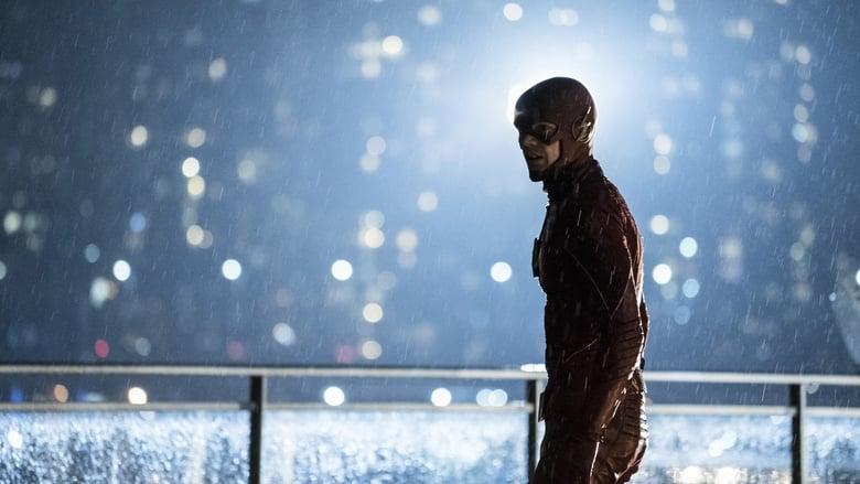 The Flash Season 3 Episode 9