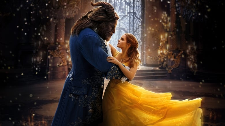Beauty and the Beast (2017) Dual Audio [Hindi + English] | x264 | x265 10bit HEVC Bluray | 1080p | 720p