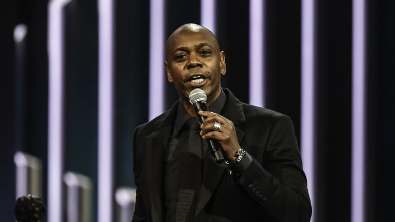 Dave Chappelle: The Kennedy Center Mark Twain Prize for American Humor