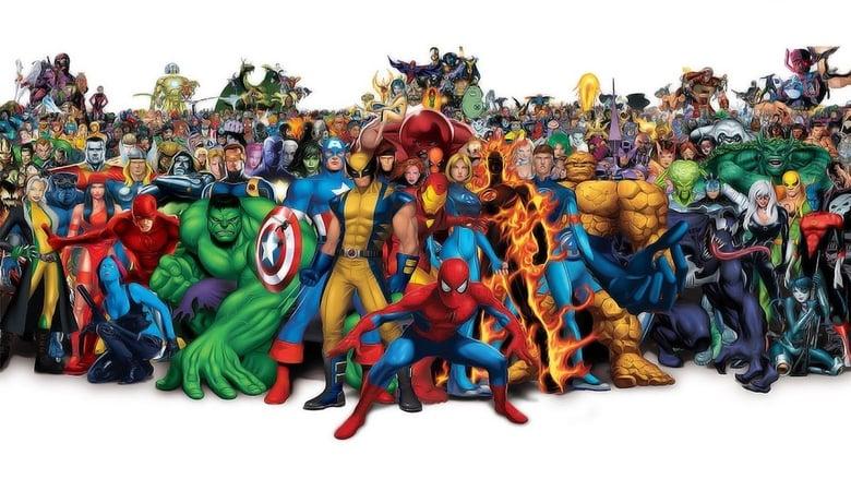 Superheroes%3A+scontro+senza+fine