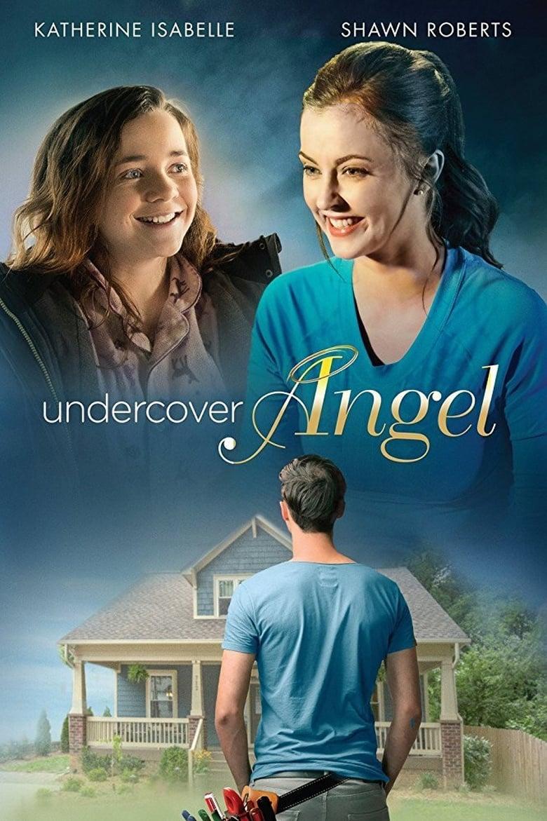 Εξώφυλλο του Undercover Angel