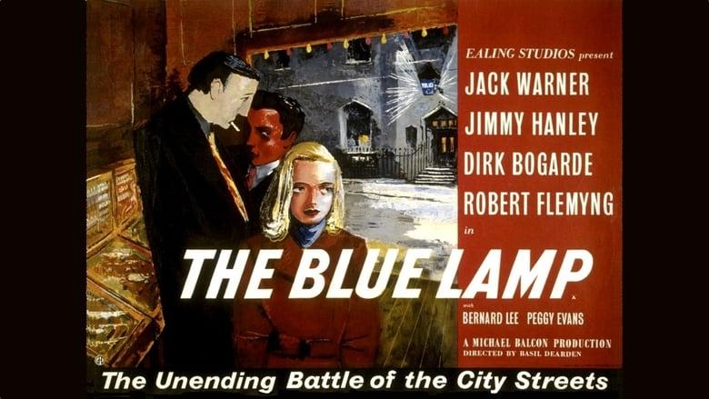 The Blue Lamp Pelicula Completa