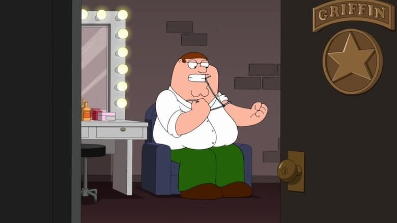 Family Guy Season 12 Episode 7